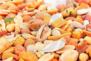 Snack Stock Photo - Image: 18404340