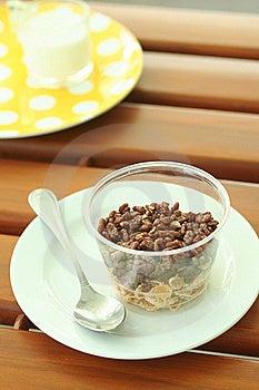 Cornflakes Stock Photography - Image: 18404612