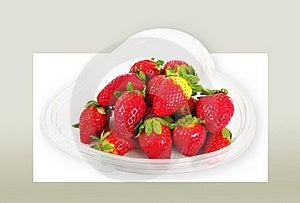 Strawberries. Stock Photo - Image: 18408070