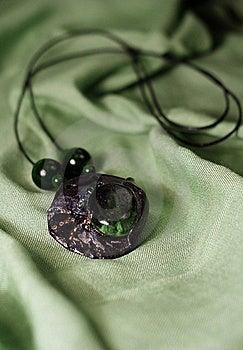 Handmade Jewelry Stock Image - Image: 18414641