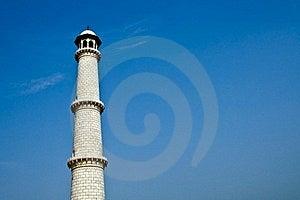 Taj Mahal - India Stock Photography - Image: 18417392