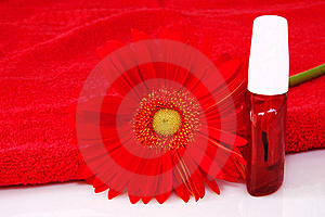 Nailcare Products Stock Image - Image: 18417571