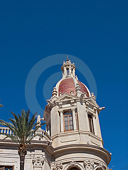 Valencia Royalty Free Stock Image - Image: 18419046