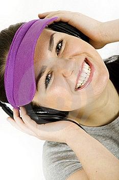 Teenage Girl Stock Photos - Image: 18424993