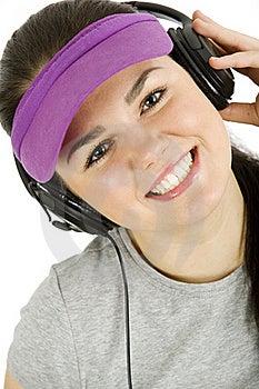 Teenage Girl Royalty Free Stock Image - Image: 18425046