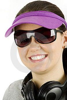Teenage Girl Stock Image - Image: 18425061