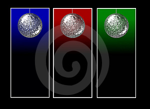 Sparkle Ball Stock Photography - Image: 18428412