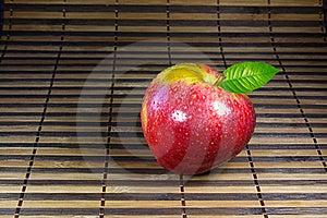 Crunchy Apple Stock Photos - Image: 18433073
