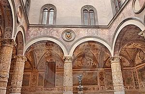 Court. Stock Image - Image: 18449931