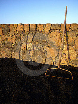 Garden Tool Royalty Free Stock Photography - Image: 18453617