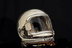 Pilot Helmet Stock Image - Image: 18454161