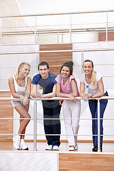 Young People Stock Photography - Image: 18454292