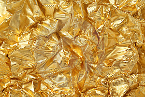 Foil Royalty Free Stock Photo - Image: 18456075
