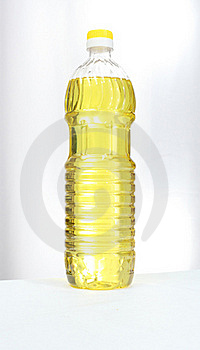 Cooking Oil Stock Photo - Image: 18457190