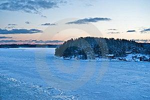 Polar Region Royalty Free Stock Photo - Image: 18458095