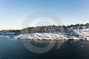 Polar Region Royalty Free Stock Photography - Image: 18458377