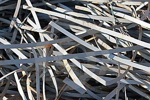 Metal Bands Texture Stock Image - Image: 18460511