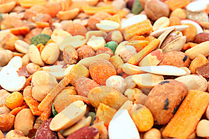 Snack Stock Photo - Image: 18472560