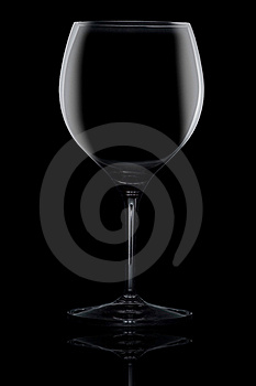 Wine Glass Royalty Free Stock Photography - Image: 18474587
