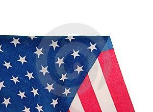 United States Flag Royalty Free Stock Photography - Image: 18480577