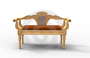 Sofa Royalty Free Stock Photos - Image: 18481358
