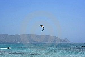 Kite Surfer Stock Photos - Image: 18483163