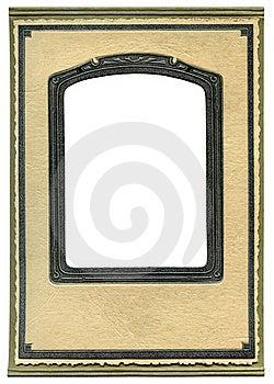 Marco Del Art Déco Imágenes de archivo libres de regalías - Imagen: 18485209
