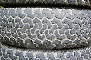 Tire Stock Photography - Image: 18488272