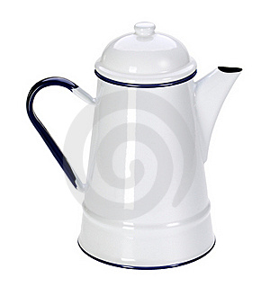 Milk Jug Royalty Free Stock Image - Image: 18488306