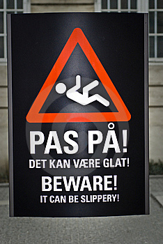 Beware Stock Photos - Image: 18488573