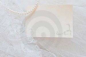 Wedding Card Royalty Free Stock Photo - Image: 18491805