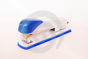 Stapler Royalty Free Stock Photography - Image: 1856077