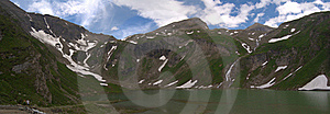 Mountain Lake Royalty Free Stock Photos - Image: 18501598