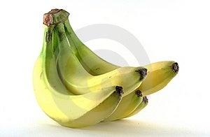 Bananas Royalty Free Stock Photos - Image: 18506958