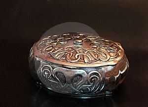 Jewelery Box Stock Images - Image: 18507054