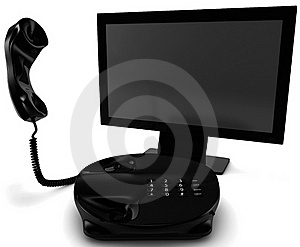 Telco Services Stock Images - Image: 18515434