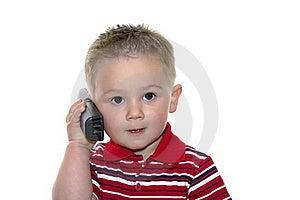 Business Boy Royalty Free Stock Photos - Image: 18517848