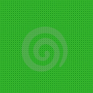 Green Hues Abstract Illustration Royalty Free Stock Photos - Image: 18517998