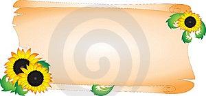 Blank  Royalty Free Stock Image - Image: 18520906