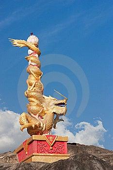 Dragon Stock Photos - Image: 18523303