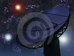 Radar Stock Image - Image: 18528041