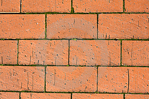 Brickwork Royalty Free Stock Photos - Image: 18531438