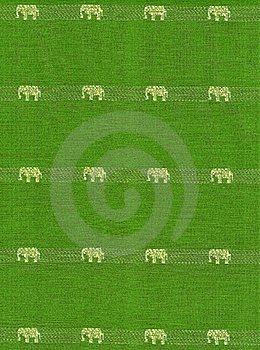 Seamless Elephants . Royalty Free Stock Photos - Image: 18532348