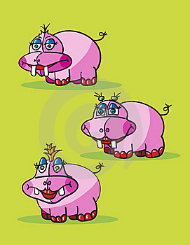 Hypo Cartoon Stock Images - Image: 18543364