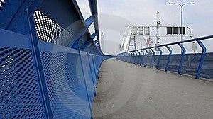 Bridge Apollo Stock Photos - Image: 18547123