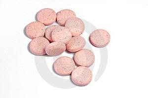 Multi Vitamins Stock Photos - Image: 18551953