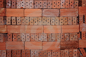 Brickbat Royalty Free Stock Photography - Image: 18557657