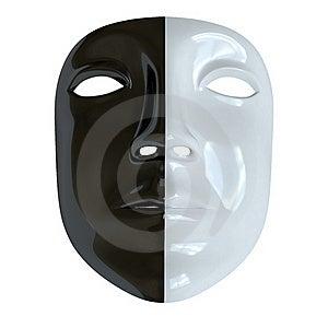 Mask Stock Photos - Image: 18561173