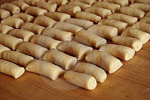 Potato Sticks Stock Photo - Image: 18563540