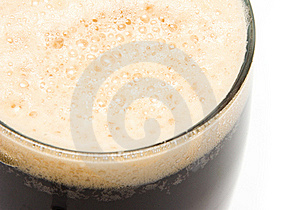 Dark Beer Royalty Free Stock Photography - Image: 18564507